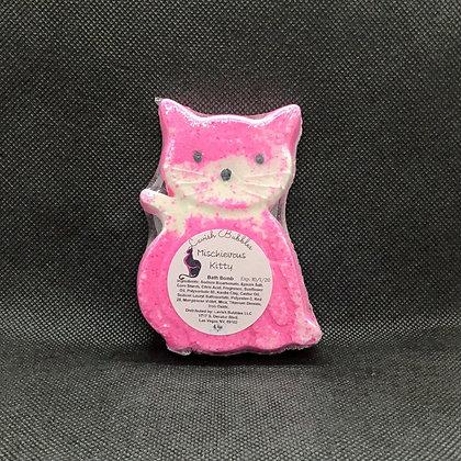 Mischievous Kitty Bath Bomb