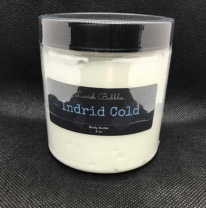 Indrid Cold Body Butter