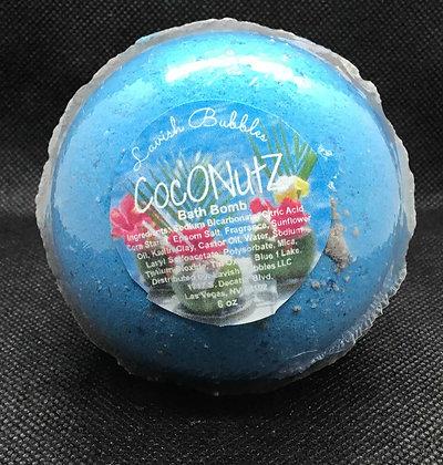 CocONutZ Bath Bomb