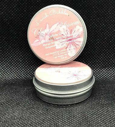 Cherry Blossom Cuticle Cream