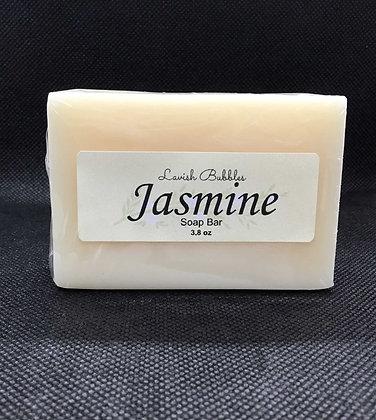 Jasmine Butter Soap Butter Bar