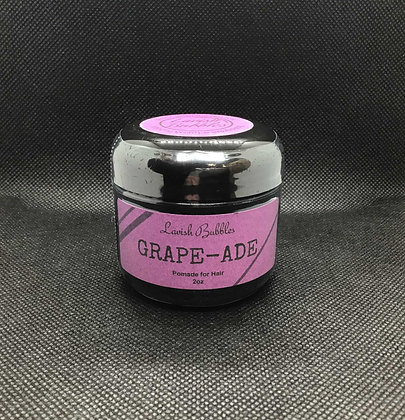 Grape-Ade Pomade