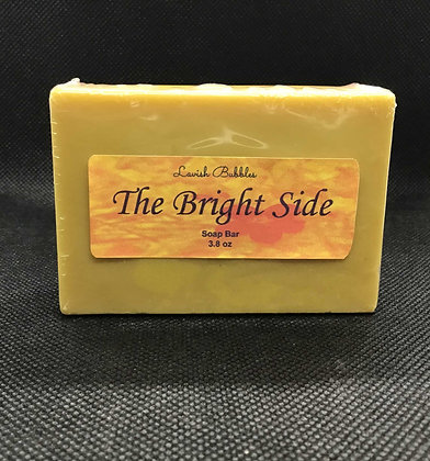 The Bright Side Soap Butter Bar