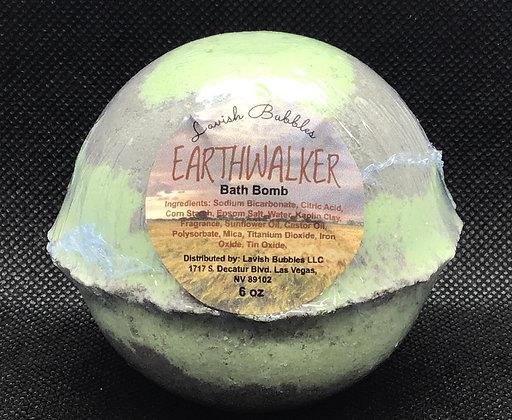 Earth Walker Bath Bomb