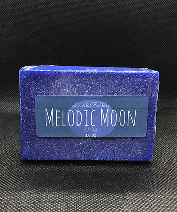 Melodic Moon Soap Butter Bar