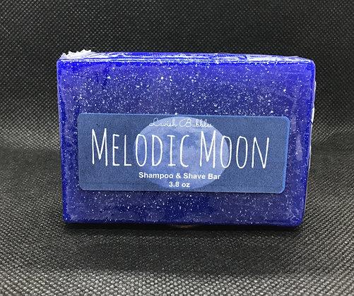 Melodic Moon Shampoo and Shave Bar