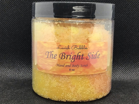 The Bright Side Hand and Body Scrub