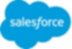 Salesforce 로고
