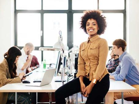 Competência das mulheres nas áreas de TI