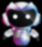 mascote customer experience NOVO_Pranche