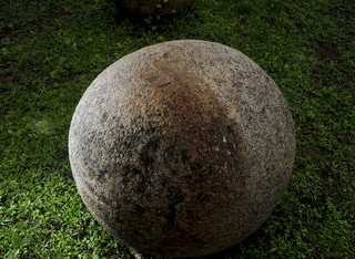 En sesión de Unesco Conservación de sitios con esferas saca buena nota