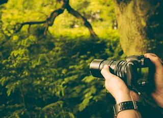 Concurso de Fotografía - Personas y Naturaleza