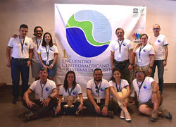 Encuentro Centroamericano RB - Honduras