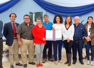 En Costa Rica estamos de fiesta!  Territorio de Savegre está en lista de la Red Mundial de Reservas