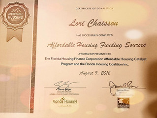 Affordable Housing Client Support