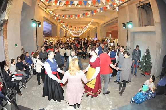 Bazar Franco-Belge Musée de Moscou 29.11 - 01.12.2019