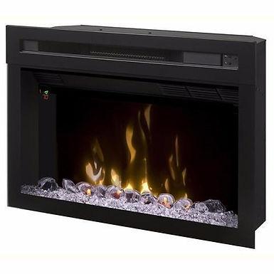 "Dimplex "" Multi-Fire XD® Electric Firebox PF2325HG"