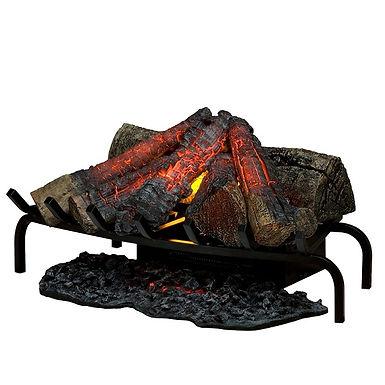 "Dimplex 28"" Open Hearth Fireplace Insert DLG1058"
