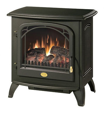 Dimplex Free Standing Traditional Electric Fireplace
