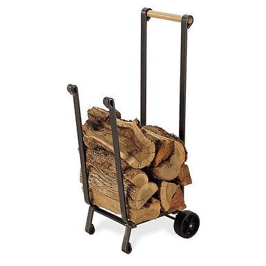 Pilgrim Heavy Duty Wood Cart
