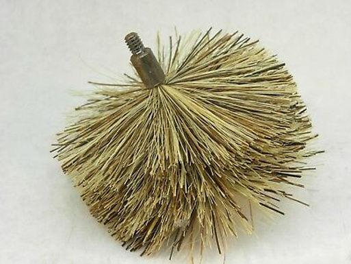 """3"""" Fiber Pellet Flue brush #84351"""
