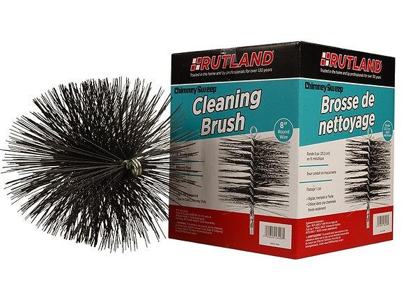 Rutland 6″, 7″, 8″, 9″, 10″ Round Wire Brushes