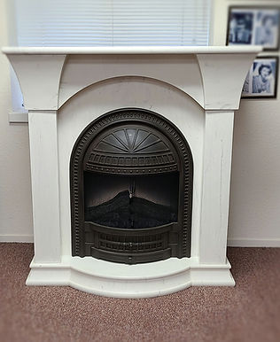 Dimplex Canterbury Electric Fireplace Mantle