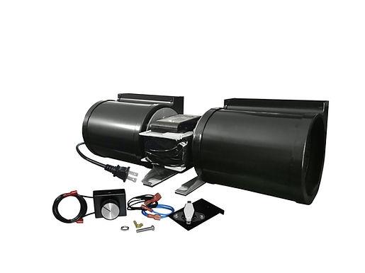 Skytech FK-180-RT Universal Fan Kit System