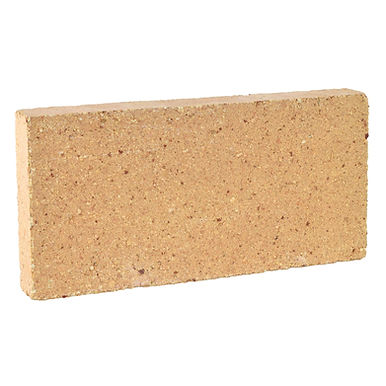 "Imperial Fire Brick 9"" x 4-1/2"" x 1-1/4"""