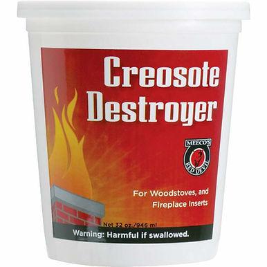Meeco's 32oz. Creosote Destroyer #25
