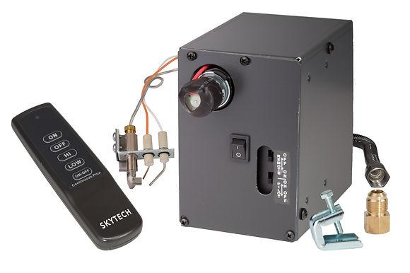 Skytech AFVK-SP-MH-L Spark to pilot valve kit