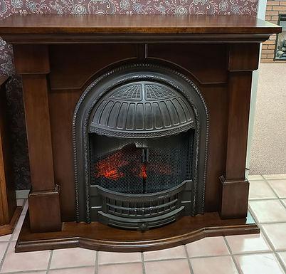 Dimplex Brockton Electric Fireplace Mantle