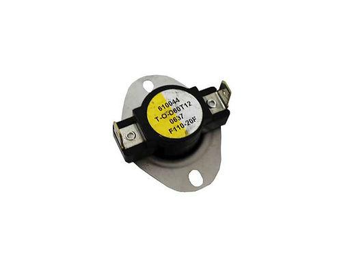 Harman 110 Fan Limit Switch 13-1126