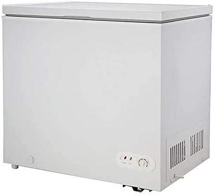Ascoli ACCF0700W 7.0 Cu. Ft. Chest Freezer
