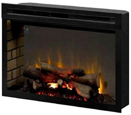 "Dimplex "" Multi-Fire XD® Electric Firebox PF2325HL"