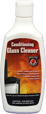 Meeco's  8oz. Conditioning Glass Cleaner #700