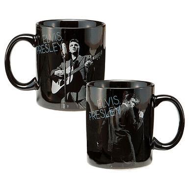 Elvis Presley 12 oz. Coffee Mug