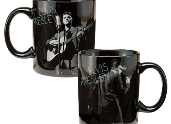 Elvis Presley 12 oz. Coffee Mug