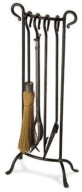 Pilgrim Vintage Iron Tool Set #1098