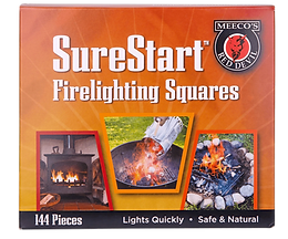 Fire starters & Rainbow crystals