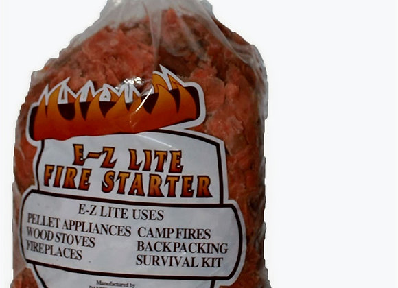EZ Lite Firestarter 4, 6, or 12 pack