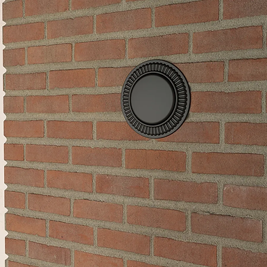 """Adjustable 6"""" to 8"""" flue stopper by Imperial"""