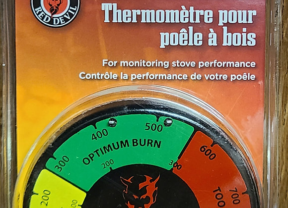Meeco #425 Stove Thermometer