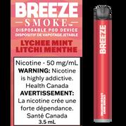 Lychess Mint