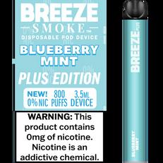 Blueberry Mint v1