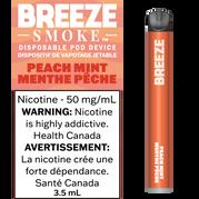 Peach Mint