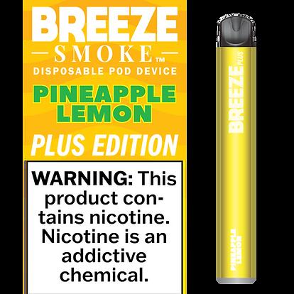 Pineapple Lemonade - 5% NIC