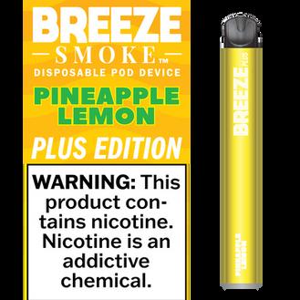 Pineapple Lemon