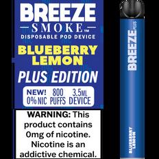 Blueberry Lemon V1