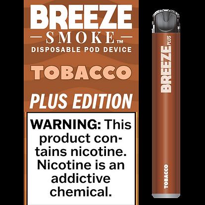 Tobacco - 5% NIC